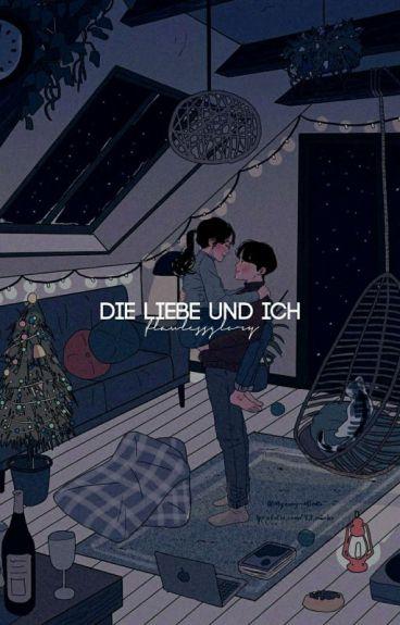 Die Liebe und Ich! [BTS Jimin FF]