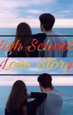 High School Love Story by anetpe