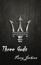 Three-gods( Percy Jackson ) by Anonimowa_Martyna
