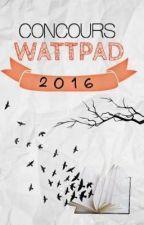 Concours Wattpad 2016 by fairystory98
