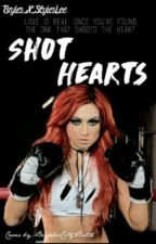 """Shot hearts ~Sequel to """"New to love""""~ by Bryles_X_StylesLee"""