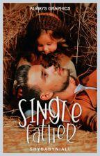 ZIAM   Single Father by JennyVieira