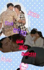(Fanfic Song Joong Ki- Song Hye Kyo) Đại uý! Em yêu anh!!! by Mitaminhthuy99