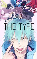 ღ|DMMD The Type |ღ by Ashinime