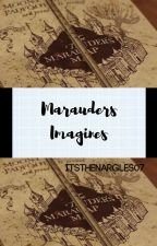 Marauders Imagines and Preferences by ItsTheNargles07