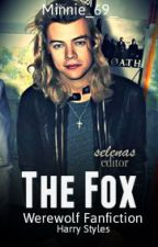 The fox ||H.S. [Werewolf Fanfiction] by Minnie_69_