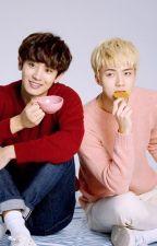 [Longfic] [EXO|ChanHun] Đừng sợ, Anh yêu em by happiness_6194
