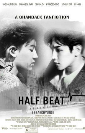 [ChanBaek] Half Beat by bbbaekhyunie