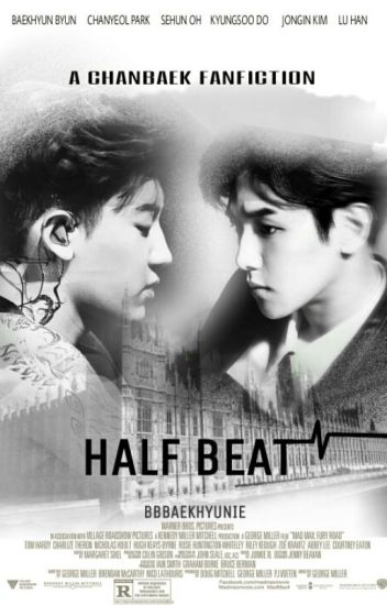 [ChanBaek] Half Beat