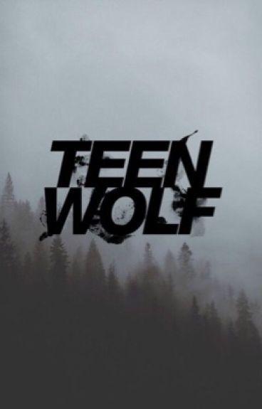 Teen Wolf When...