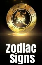 Zodiac Signs 1 by CaptainSwan394