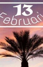 13  Februari by fkslmx