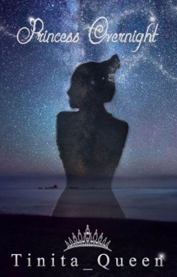 Princess Overnight(A Leonetta Fanfiction)