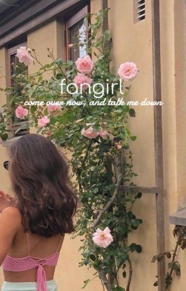 fangirl | Wattys 2016