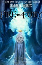 Fire And Fury [Under Editing] by Melvinhugs