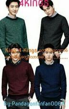 4 Kings (H.I.A.T.U.S) by Pandagonfanfan0068