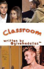 Classroom ✿ Jariana by givemedallas