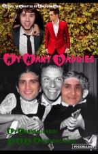 My Many Daddies by brendondiddle