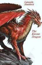 The Kirone Dragon (En español) by dragonslovemeforever