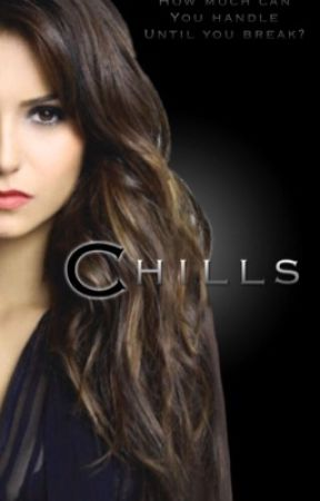 Chills - Z.M (Book 2, Cold Trilogy) -Editing by malikchvnel
