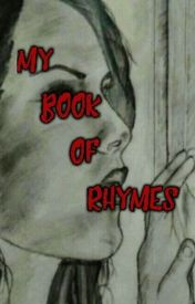My Book Of Rhymes by shirazhashmi