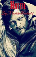"The Hottie ""Daryl Dixon X Reader"" by MadisonReedus14"