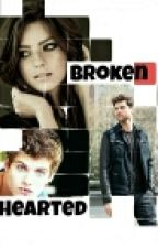 Broken Hearted (Matthew Daddario) by werecoyote9653