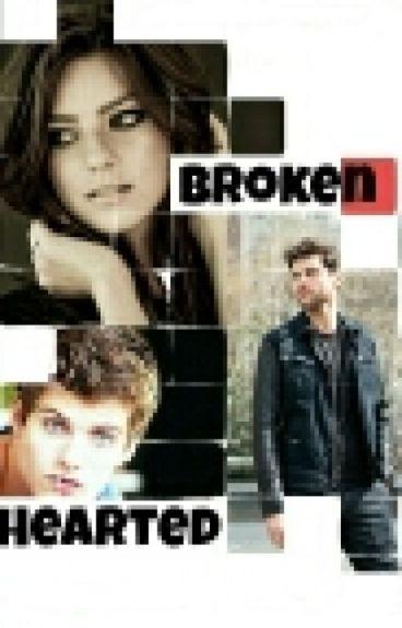Broken Hearted (Matthew Daddario)