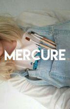 Mercure; Taehyung by annalien5sos