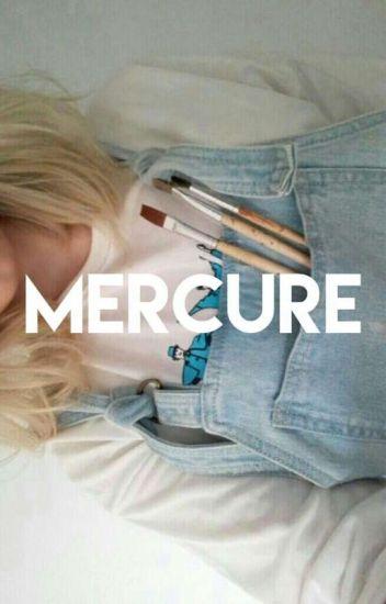 Mercure; Taehyung