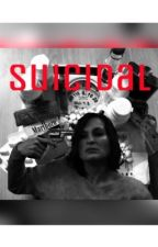 Suicidal by parrillasexual