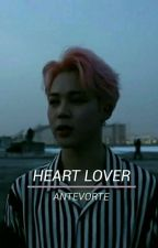 Heart Lover » Jimin √ by antevorte