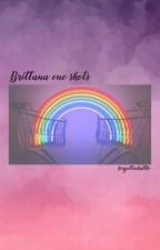 Brittana one shots  by forgottcnbattle