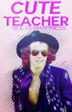 Cute Teacher. [Larry]. by GoldenHapiness