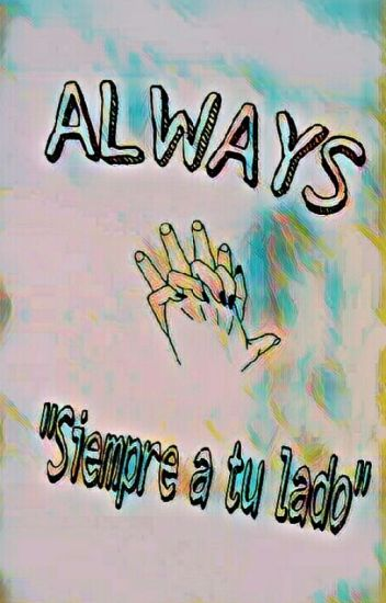 ALWAYS (Thomas Sangster Y Tu) (Terminada )