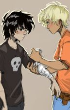 A Healed Wound ~ A Solangelo Fanfiction by ZzZFanfictionsZzZ