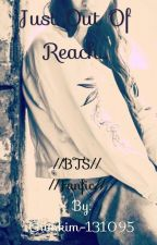 Just out of reach... ( BTS Jimin fanfic) by Chimkim-131095