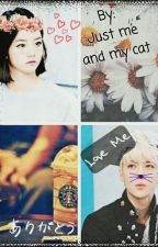 Love Me ❤ Kakao talk by Just_me_and_my_cat