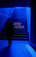 little notes [bieber] by neonmixdrew