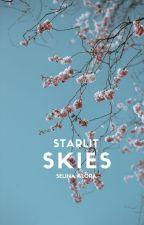 starlit skies | ✓ by lolselina