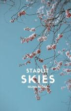 starlit skies // howell by lolselina