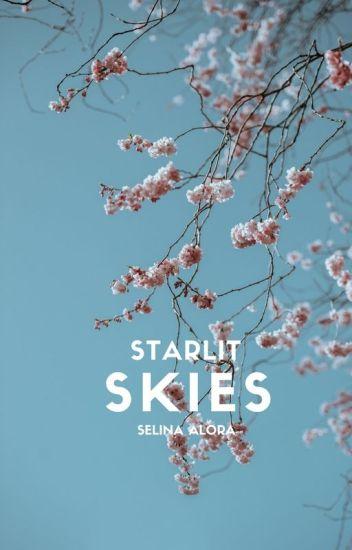 starlit skies | ✓