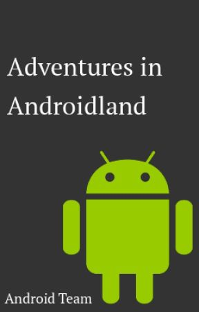 Adventures in Androidland - Slow TextView is Slow - Wattpad