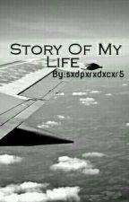 Story Of My Life » Ross Lynch & Tú #Wattys2017 by sxdpxrxdxcxr5