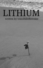 Lithium by gia-sc