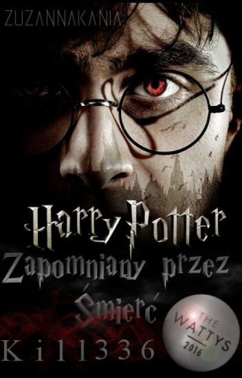 Harry Potter: Zapomniany Przez Śmierć