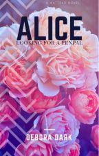 Alice by deboradark