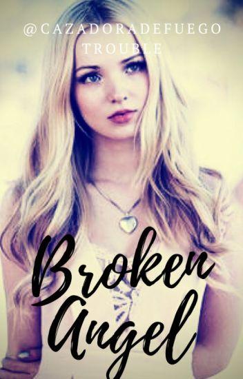 Broken Angel - Daryl Dixon.