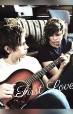 First Love |Lashton by Louehazzaconda