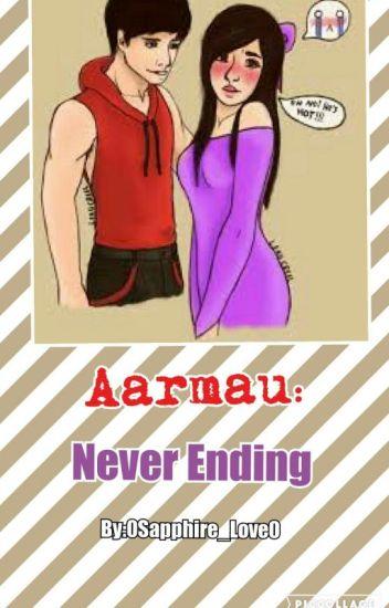 Aarmau:Never Ending
